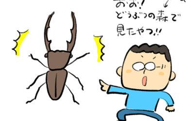 【三鷹市】諏訪クワガタ昆虫館に潜入ルポ